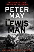 Cover-Bild zu The Lewis Man von May, Peter