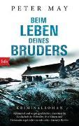 Cover-Bild zu Beim Leben deines Bruders von May, Peter