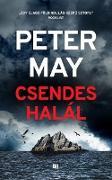 Cover-Bild zu Csendes halál (eBook) von May, Peter