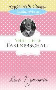 Cover-Bild zu Spirituelle Partnerschaft (eBook) von Tepperwein, Kurt