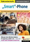 """Cover-Bild zu """"Smart""""-Phone (eBook) von Autorenteam Nager-IT"""