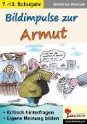 Cover-Bild zu Bildimpulse zur Armut (eBook) von Mandzel, Waldemar