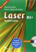 Cover-Bild zu Laser 3rd edition B1+ Student's Book + eBook Pack von Taylore-Knowles, Steve