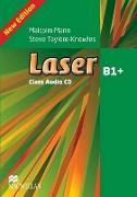 Cover-Bild zu Laser 3rd edition B1+ Class Audio x2 von Taylore-Knowles, Steve