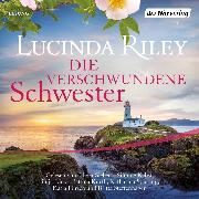 Cover-Bild zu Die verschwundene Schwester (Audio Download) von Riley, Lucinda