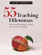 Cover-Bild zu Fifty-Five Teaching Dilemmas von Paterson, Kathy