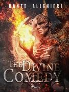 Cover-Bild zu Divine Comedy (eBook) von Dante Alighieri, Alighieri