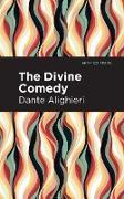 Cover-Bild zu The Divine Comedy (complete) (eBook) von Alighieri, Dante