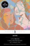 Cover-Bild zu Vita Nuova (eBook) von Alighieri, Dante