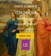 Cover-Bild zu La vita nuova (eBook) von Alighieri, Dante