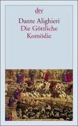Cover-Bild zu Die Göttliche Komödie von Alighieri, Dante