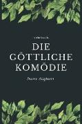 Cover-Bild zu Die Göttliche Komödie (eBook) von Alighieri, Dante