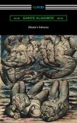 Cover-Bild zu Dante's Inferno (eBook) von Alighieri, Dante
