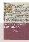 Cover-Bild zu Dante Alighieri, Commedia von Alighieri, Dante