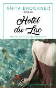 Cover-Bild zu Hotel du Lac von Brookner, Anita