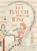 Cover-Bild zu Den Bauch voller Töne von Behnke, Andrea