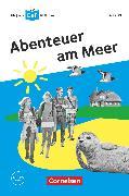 Cover-Bild zu Die junge DaF-Bibliothek, A2/B1, Abenteuer am Meer, Lektüre mit Audios online von Behnke, Andrea
