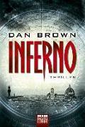 Cover-Bild zu Inferno von Brown, Dan