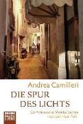 Cover-Bild zu Die Spur des Lichts von Camilleri, Andrea