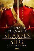 Cover-Bild zu Sharpes Sieg von Cornwell, Bernard