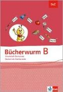 Cover-Bild zu Bücherwurm B. DaZ - Deutsch als Zweitsprache. Arbeitsheft Wortschatz