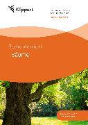 Cover-Bild zu Bäume von Zerbe, Renate Maria