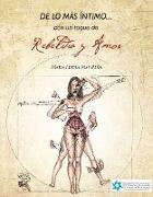 Cover-Bild zu De lo más íntimo (eBook) von May Peña, María Lucila