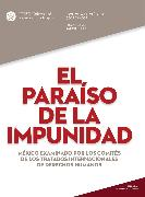 Cover-Bild zu El parai´so de la impunidad (eBook) von Huhle, Rainer