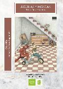 Cover-Bild zu Águilas y moscas (eBook) von Serrano, Juandiego