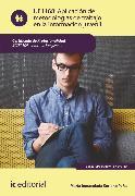 Cover-Bild zu Aplicación de metodologías de trabajo en la información juvenil. SSCE0109 (eBook) von Peña, Maria Inmaculada Soriano