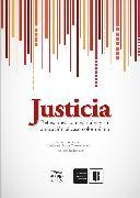 Cover-Bild zu Justicia (eBook) von Botero, Andrés