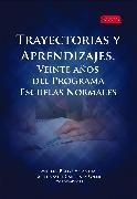 Cover-Bild zu Trayectorias y Aprendizajes (eBook) von Pacheco, Grecia Alexandra Palacios
