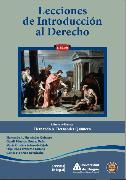 Cover-Bild zu Lecciones de introducción al derecho. Segunda edición (eBook) von Peña, Gentil Eduardo Gómez