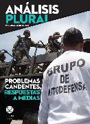 Cover-Bild zu Problemas candentes, respuestas a medias (eBook) von Bustillos, Juan Carlos Núñez