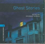 Cover-Bild zu Ghost Stories von Border, Rosemariy (Nacherz.)