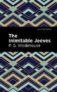 Cover-Bild zu The Inimitable Jeeves (eBook) von Wodehouse, P. G.