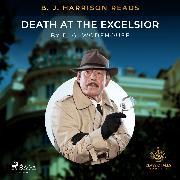 Cover-Bild zu B. J. Harrison Reads Death at the Excelsior (Audio Download) von Wodehouse, P.G.