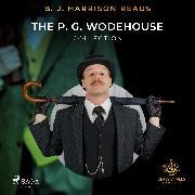 Cover-Bild zu B. J. Harrison Reads The P. G. Wodehouse Collection (Audio Download) von Wodehouse, P.G.
