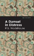 Cover-Bild zu A Damsel in Distress (eBook) von Wodehouse, P. G.