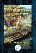 Cover-Bild zu Death at the Excelsior (eBook) von Wodehouse, P. G.
