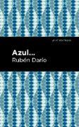 Cover-Bild zu Azul (eBook) von Darío, Rubén