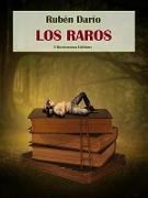 Cover-Bild zu Los raros (eBook) von Darío, Rubén