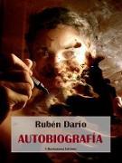 Cover-Bild zu Autobiografía (eBook) von Darío, Rubén