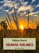 Cover-Bild zu Tierras solares (eBook) von Darío, Rubén
