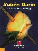 Cover-Bild zu Abrojos y Rimas (eBook) von Darío, Rubén