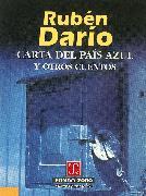 Cover-Bild zu Carta del país azul y otros cuentos (eBook) von Darío, Rubén