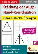 Cover-Bild zu Stärkung der Auge-Hand-Koordination (eBook) von Junga, Michael