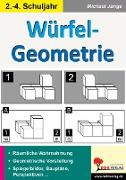 Cover-Bild zu Würfel-Geometrie (eBook) von Junga, Michael