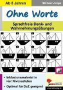 Cover-Bild zu Ohne Worte (eBook) von Junga, Michael