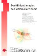 Cover-Bild zu Zweitlinientherapie des Mammakarzinoms von Aebi, Stefan